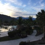 We were spoiled by the service at VDP in Loreto, especially Jorge and the poolside crew! It was