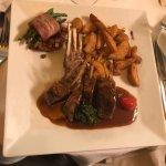 Photo of Restaurante Palm Garden