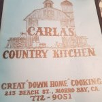 Photo of Carla's Country Kitchen