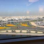 Sheraton Dubai Mall of the Emirates Hotel Foto