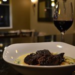Braised Short Ribs and Red Wine.. mmmmm