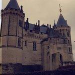 صورة فوتوغرافية لـ Chateau de Saumur