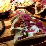 Photo de Moctezuma's Mexican Restaurant & Tequila Bar