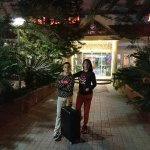 Foto de Kahya Hotel
