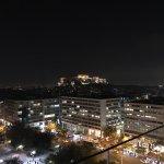 雅典神殿洲際飯店照片