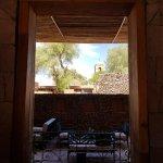 Photo de Lodge Andino Terrantai