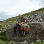 Loughcrew Megalithic Cairns resmi