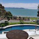 Foto de Paihia Beach Resort & Spa