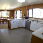 Channers by the C huge kitchen with great modern appliances