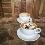 Foto de Cafe Gandolfi