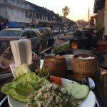Foto de Restaurant Luang Prabang Bakery