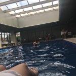 Bild från Ouro Minas Palace Hotel