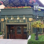 Golden Bee Entrance - Colorado Springs