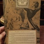 History of the Golden Bee