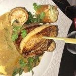 Bilde fra Restaurant Mas des Filles