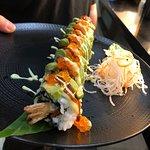 Fresh, healthy and tasty  Hosomaki Uramaki and our house special sushi