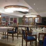Akgün Istanbul Hotel resmi