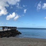 Photo de Calabash Cove Resort and Spa
