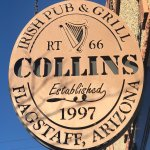 Foto di Collins Irish Pub & Grill
