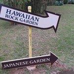 Foto de Kukuiolono Golf Course