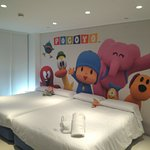 Photo de Hotel del Juguete
