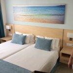 Foto de Hotel-Apartamentos Andorra