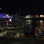 Padstow Harbour Area 11