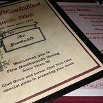 The Plantation - Arbor Vitae WI - Minocqua Woodruff - Hwy 51 & 70 - Historic Wisconsin Supper Cl