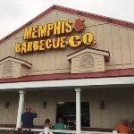 ภาพถ่ายของ Memphis Barbecue Co.