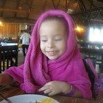 Photo de Hotel Nututun Palenque