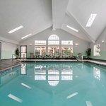 Comfort Suites of Corvallis Foto
