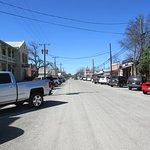 High Street, Comfort Texas
