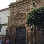 Jewish Quarter, Cordoba, Spain