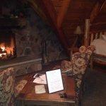Foto de Pine Lakes Lodge