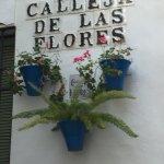 Photo de Calleja de las Flores