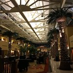 Palm Court Italian Grill Photo
