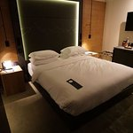 Deluxe Room (North wwing)