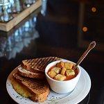 Grilled Cheese | Rebecca's Bistro