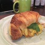 French Breakfast Sandwich