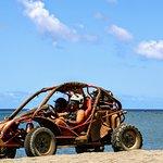 Buggy Fun Adventures Tour - Tour on the Beach