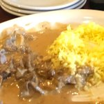 Delicious Beef Stroganoff
