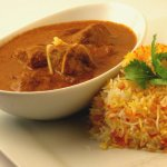 Beef Shehnaz & Zafarani Pulao