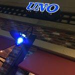 Bilde fra UNO Pizzeria & Grill