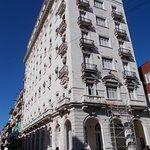 Foto de Islazul Hotel Lincoln