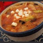 Sopa de Tortilla con Aguacate