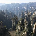 Photo of Zhangjiajie National Forest Park