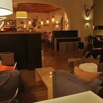 Hotel Seehof Arosa Foto
