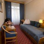 Hotel Cryston Foto