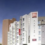 Ibis Cologne Centrum Hotel