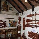 Punanga Nui Foto